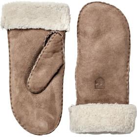 Hestra Sheepskin Handschoenen Dames beige